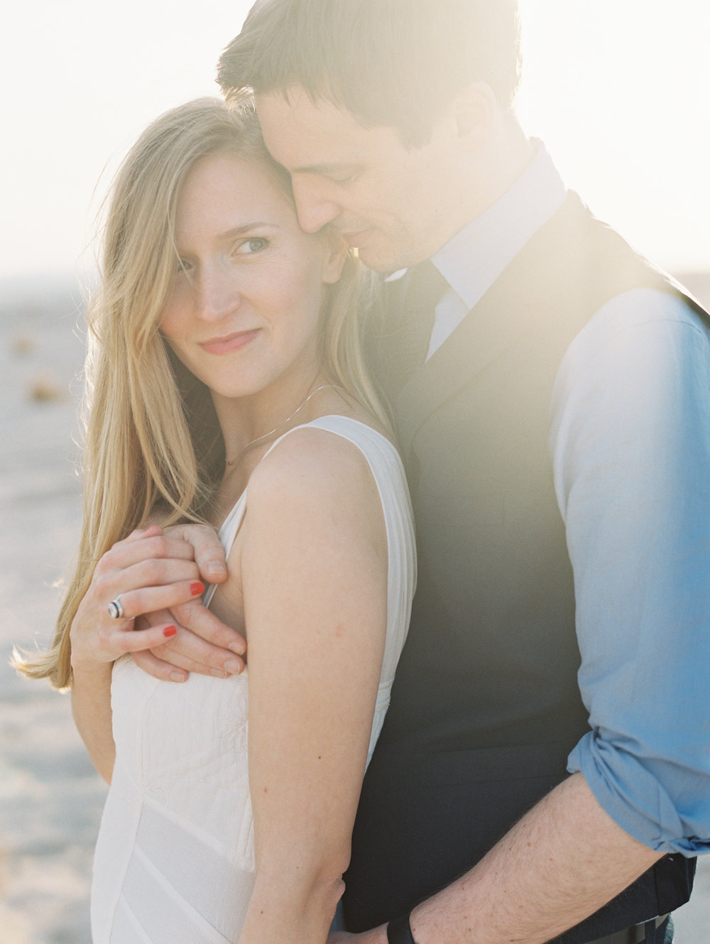 Las Vegas Desert Elopement, Cottage Hill