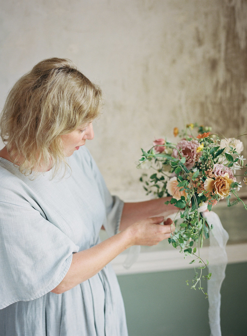 Litha Floral Workshop and Buttonhole Tutorial on cottagehill.co43.jpg
