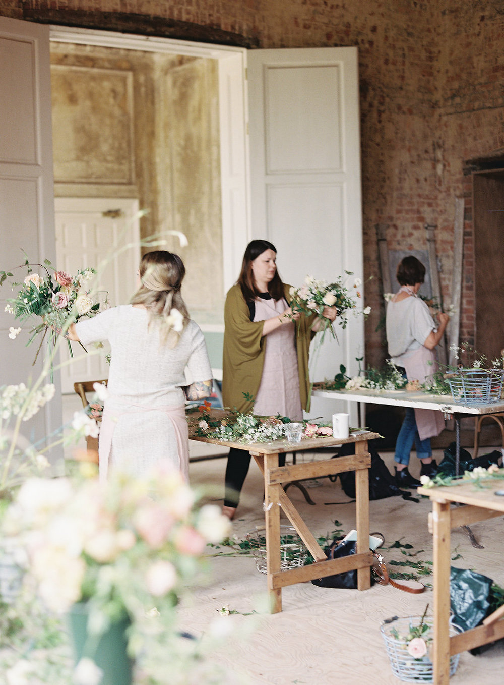 Litha Floral Workshop and Buttonhole Tutorial on cottagehill.co47.jpg