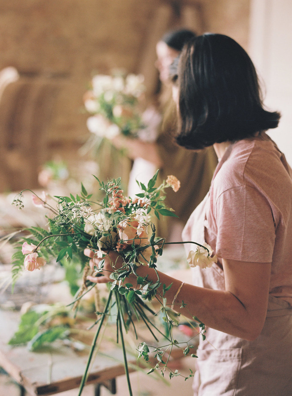 Litha Floral Workshop and Buttonhole Tutorial on cottagehill.co49.jpg