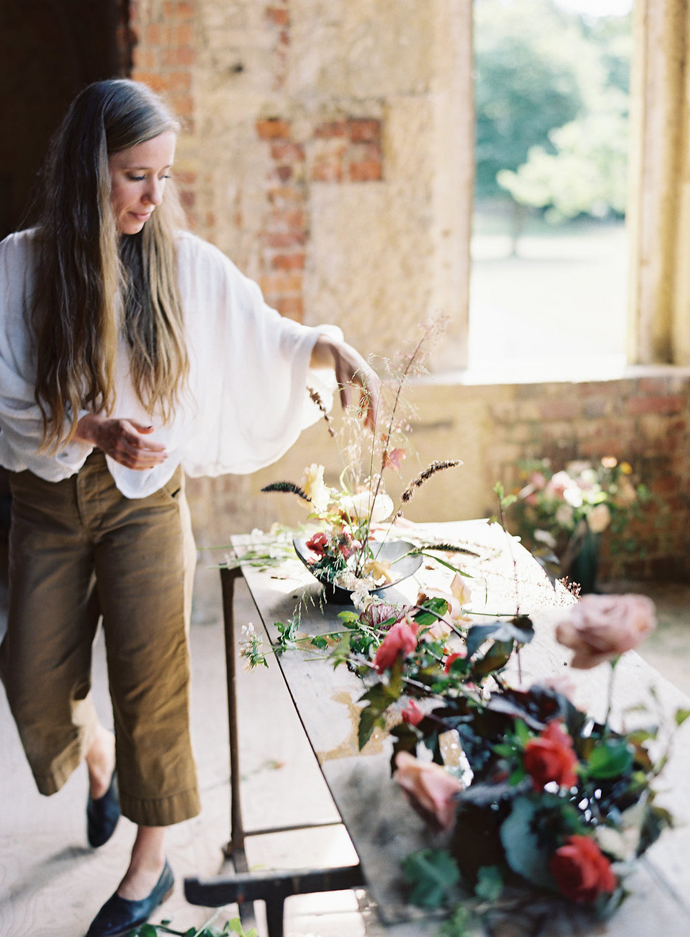 Litha Floral Workshop and Buttonhole Tutorial on cottagehill.co69.jpg