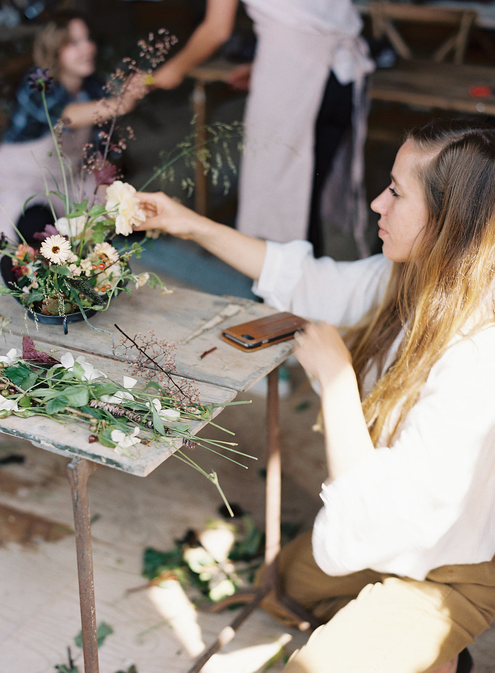 Litha Floral Workshop and Buttonhole Tutorial on cottagehill.co71.jpg