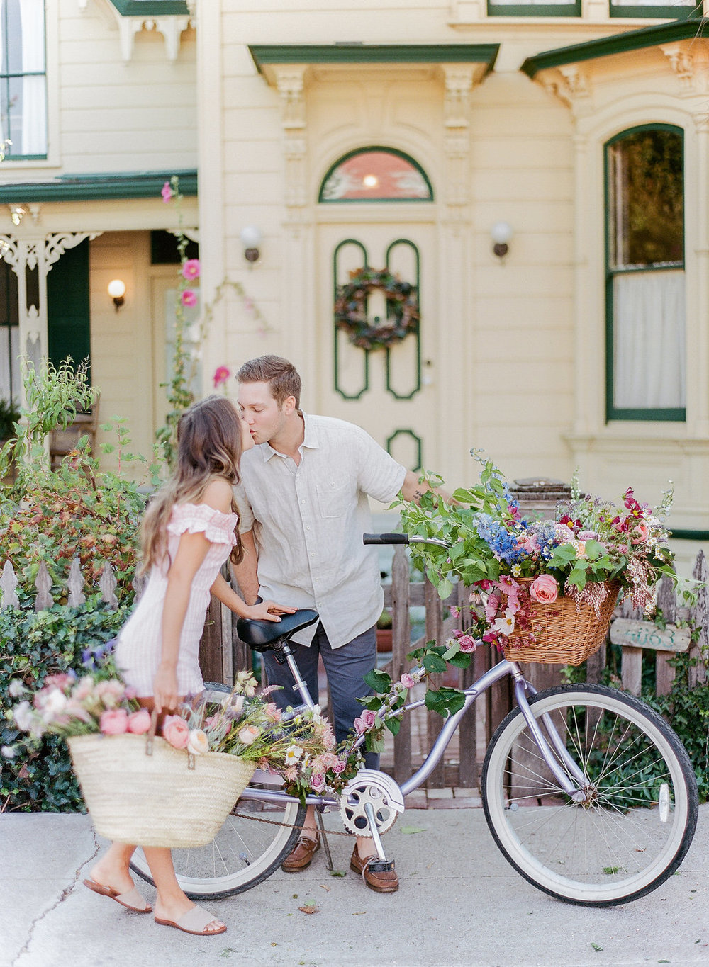 Summer Engagement Session now on Cottage Hill | cottagehill.co7.jpg