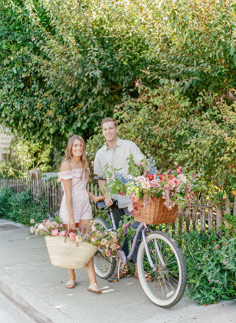 Summer Engagement Session now on Cottage Hill | cottagehill.co15.jpg