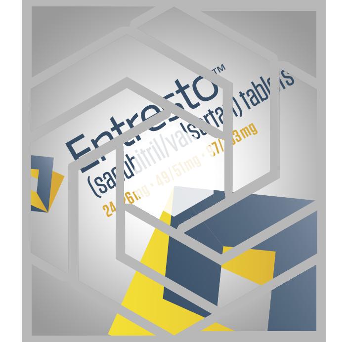 Entresto DTC - Site Refresh