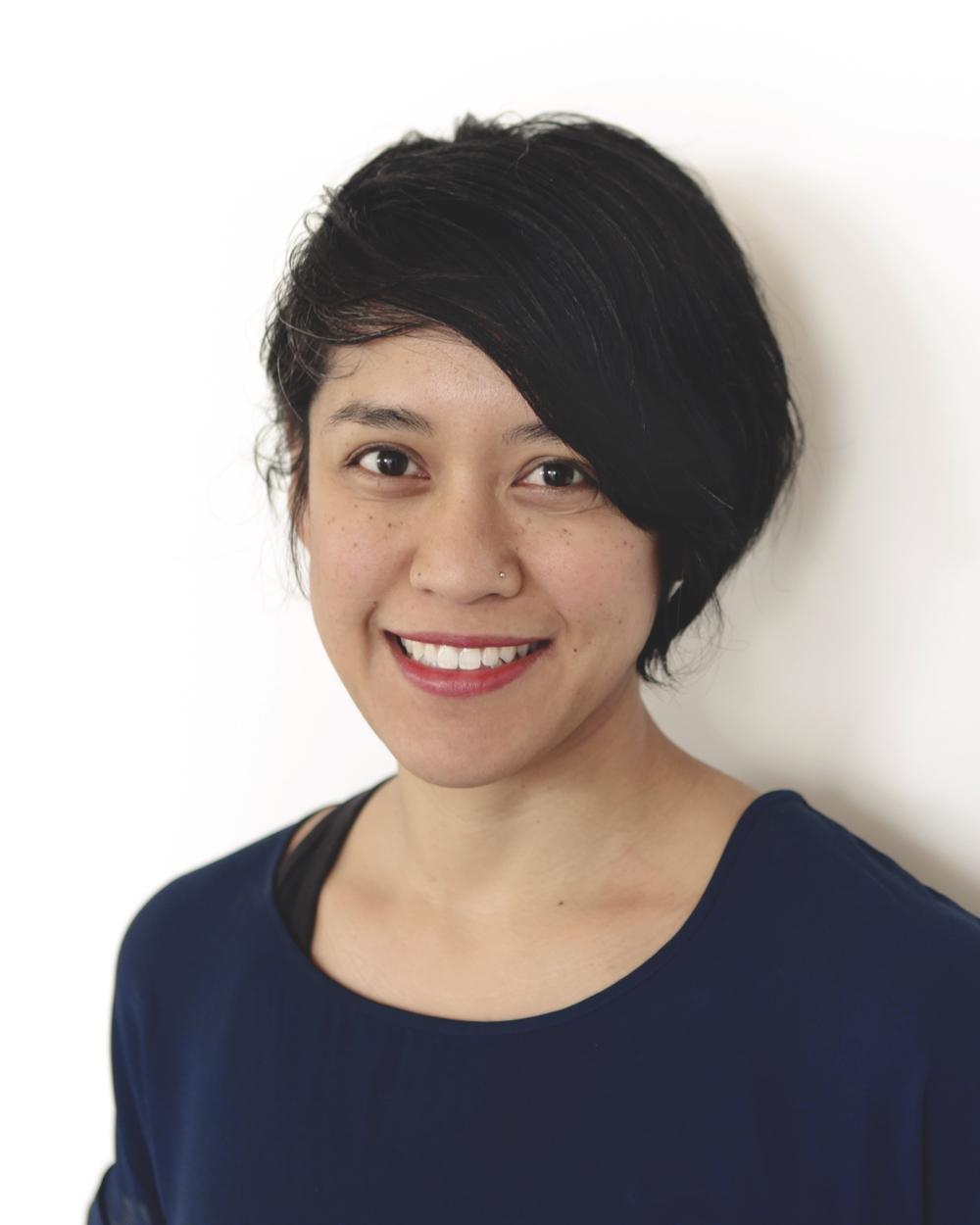 Irene Yadao