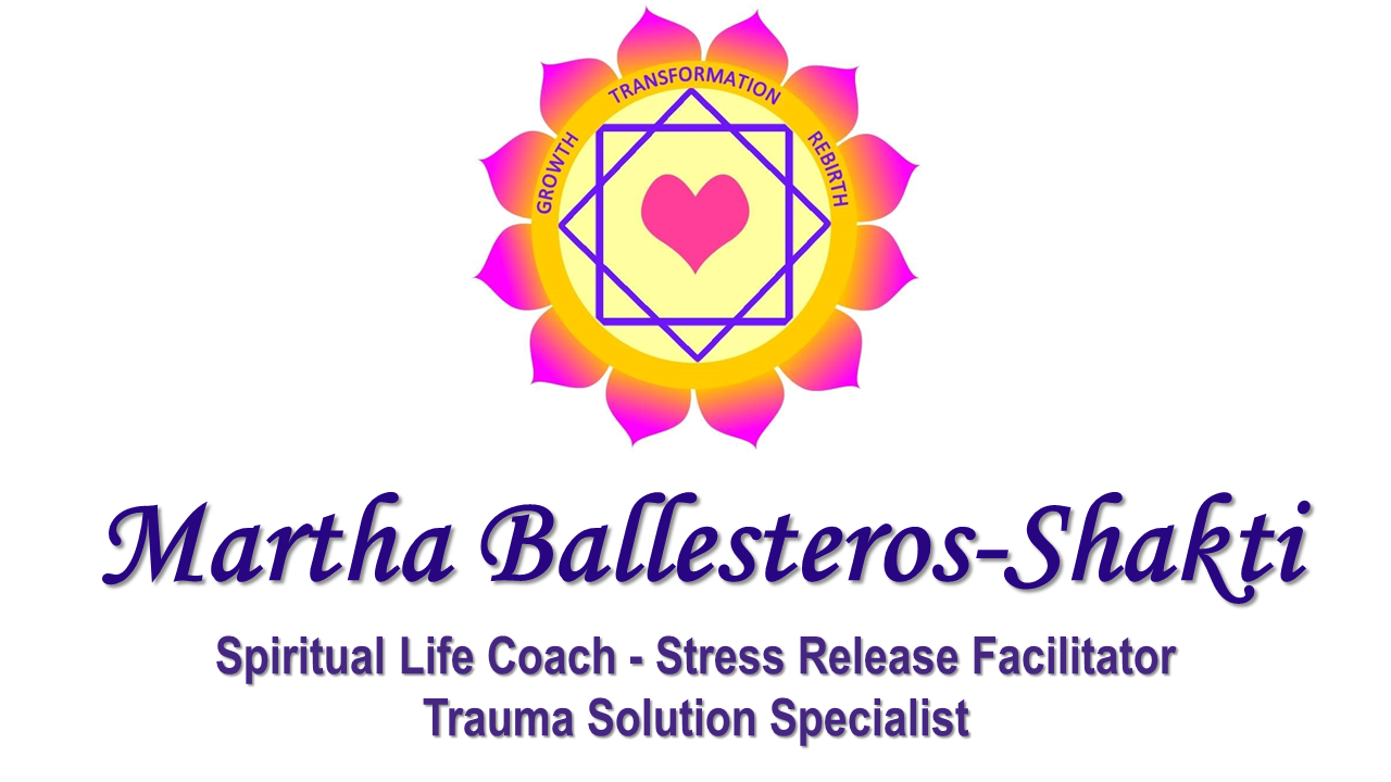 Life Coaching Stress Release Trauma Solution