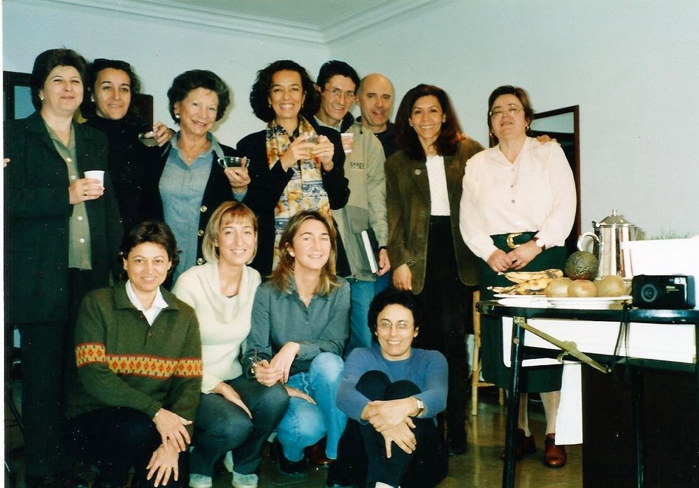 Barcelona, Spain - Living Food Training for Healthcare Professionals sponsored by Dr. Montserrat Palacin from the Centre de Teràpies Globals.