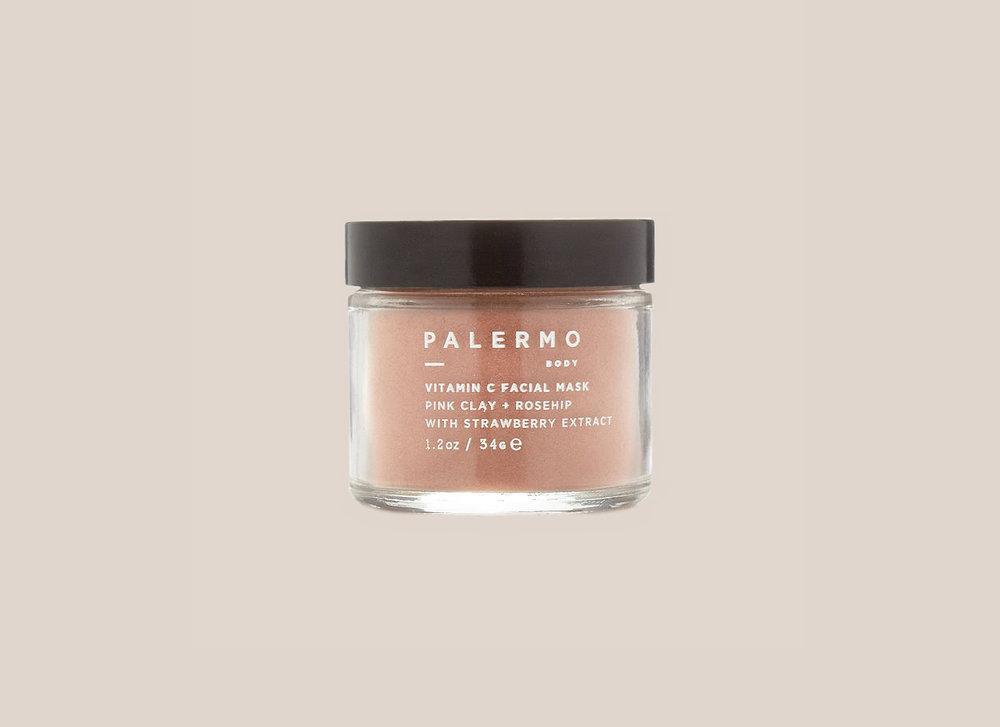 Palermo Body Vitamin C Mask