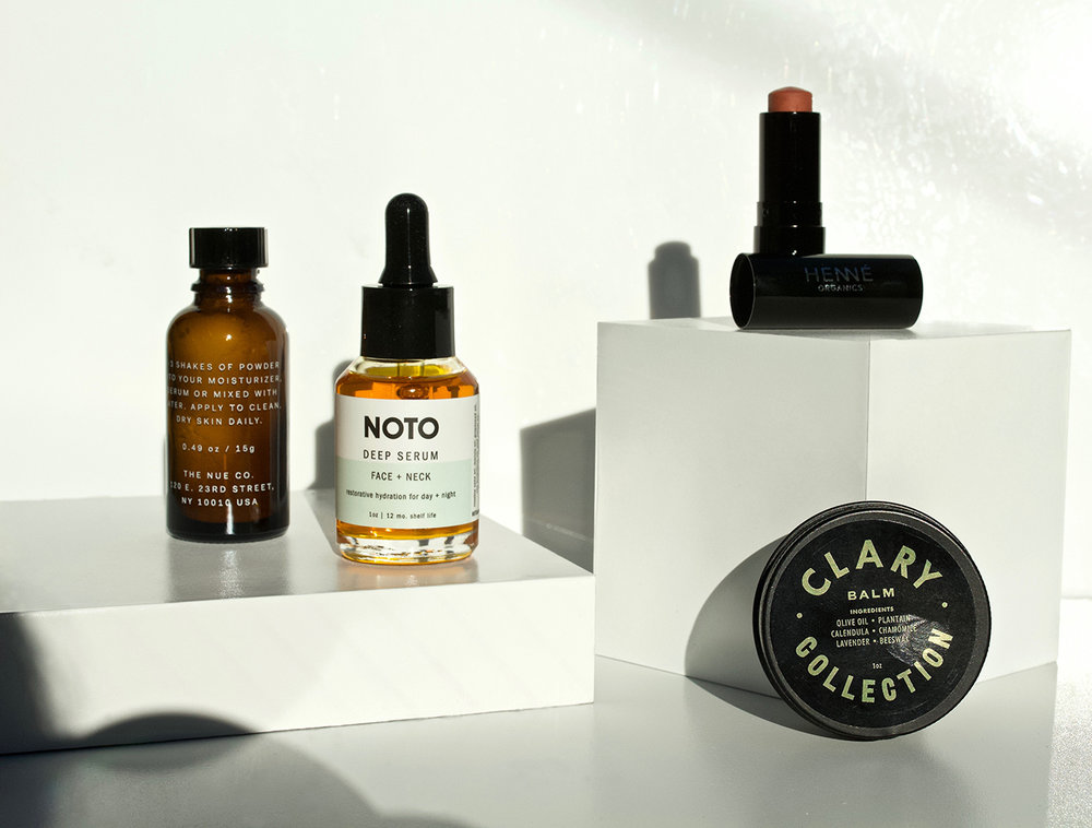 the nue co noto henne clary collection reviews