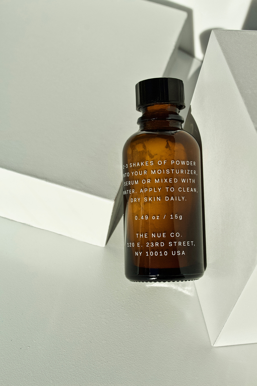 the nue co topical-c review