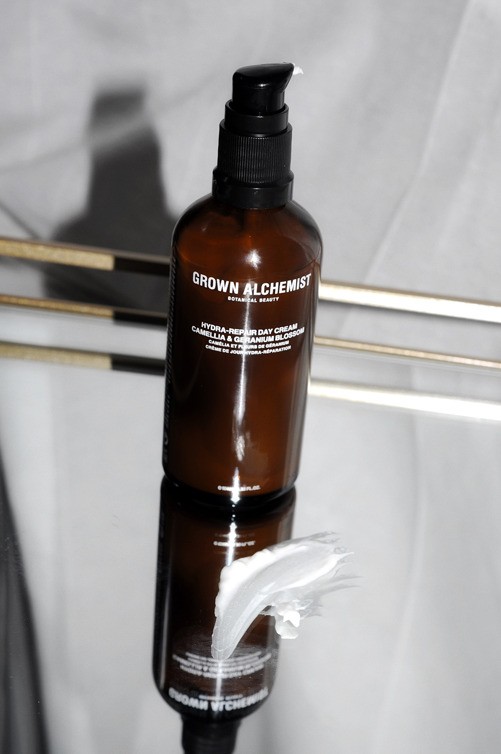 @sofieuh beauty review grown alchemist moisturizer