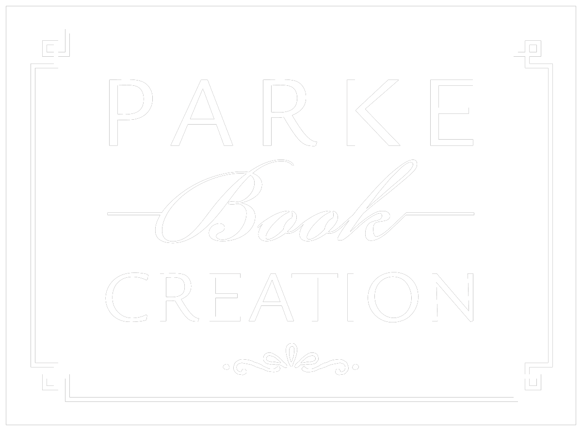 Parke Book Creation