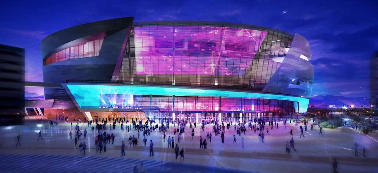 It's Official, T-Mobile Arena Has Arrived! — Lyft Blog