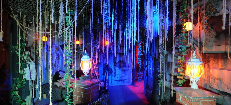 the top halloween spots in atlanta — lyft blog