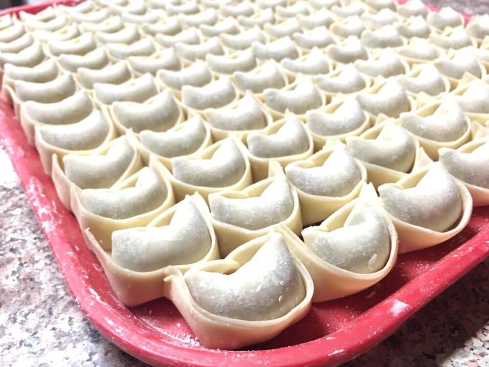 Yummy Dumpling