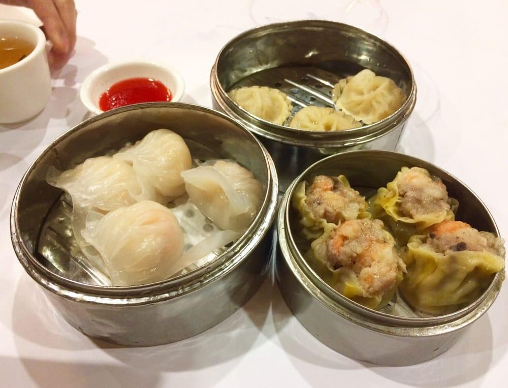 East Ocean Seafood