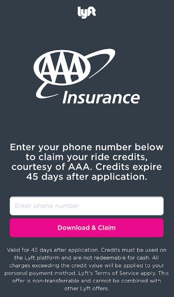 Lyft Partners with CSAA Insurance Group a AAA Insurer Lyft Blog