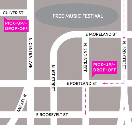 FREE Music Fest