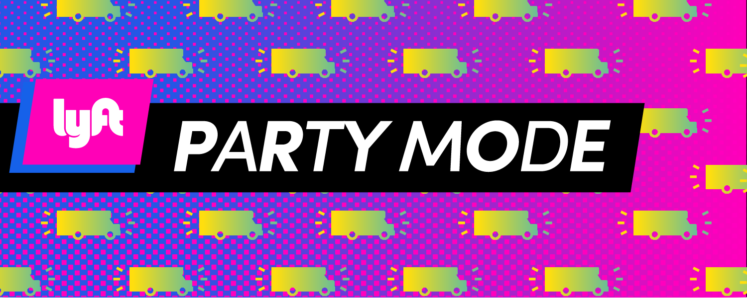 Lyft In Miami >> Miami Beach Try Lyft Party Mode This Summer Lyft Blog