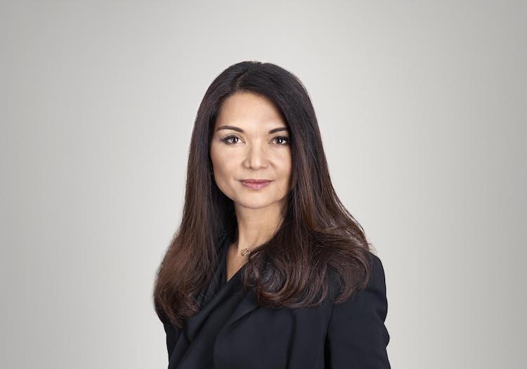 Catherine Buan