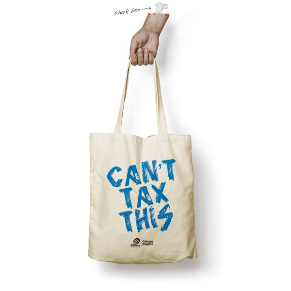 do it yourself shopping bag
