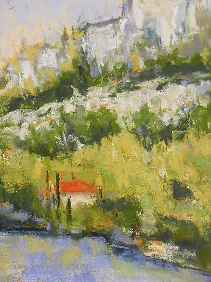 White Cliffs, Provence