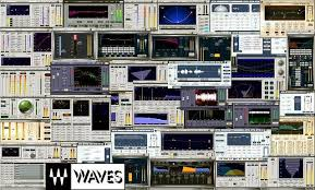 WAVES Complete Plugin Collection