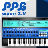 PPG Wave 3.V