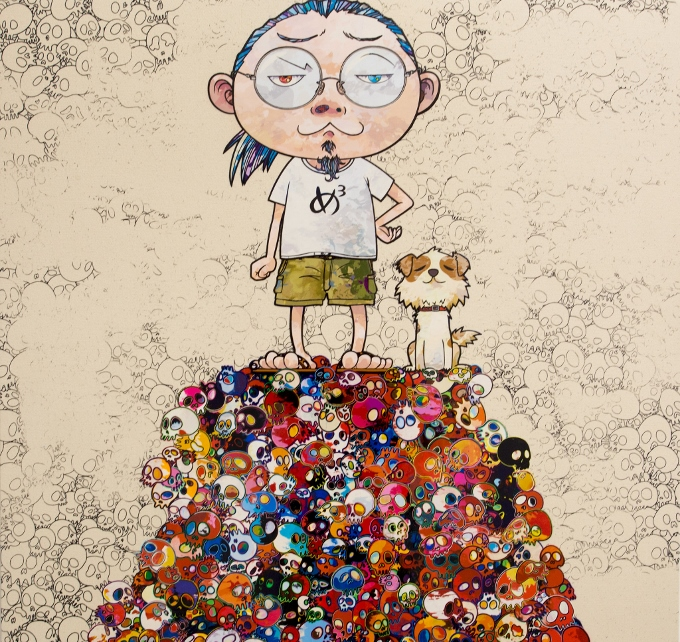 Porn & Me by Takashi Murakami - See-ming Lee flickr (755x713).jpg