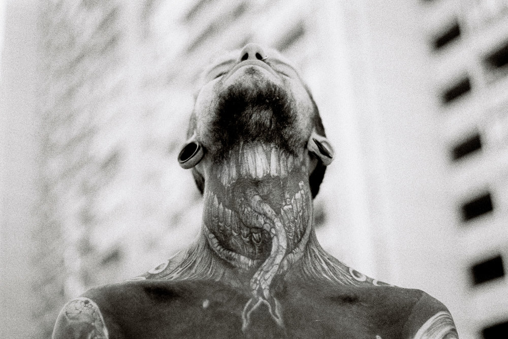 People Fotograf Photographer Boyd Olthoff