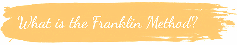 what is the franklin method