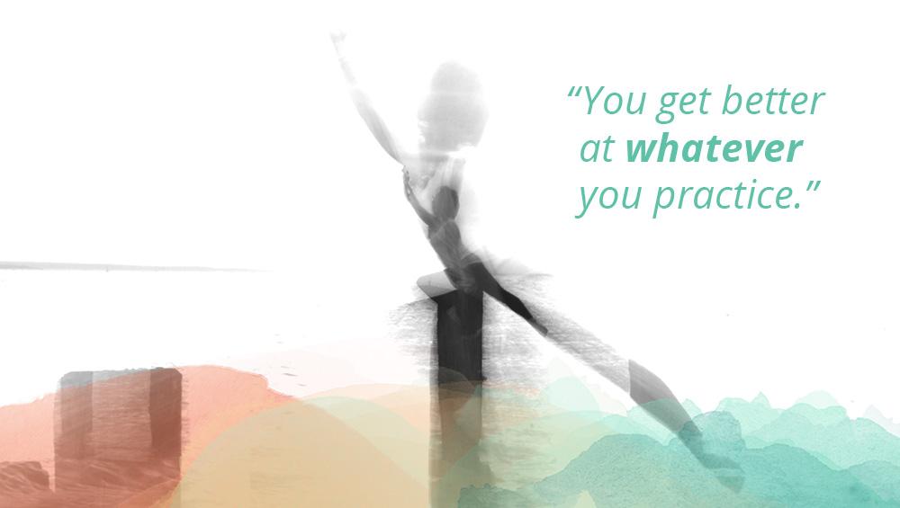 Ballet Practise