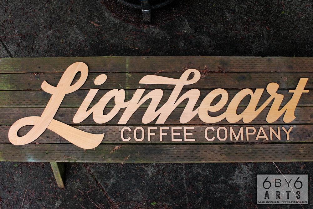 www.lionheartcoffee.com