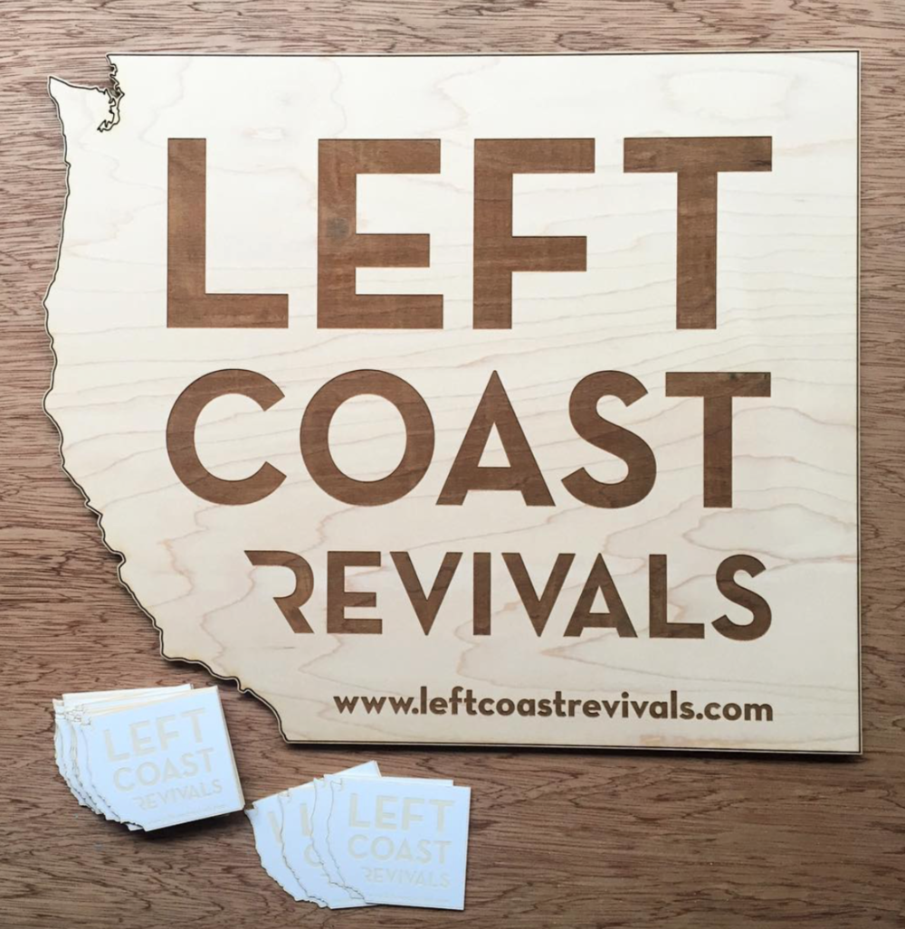 Photo by Laura Caldwell/Left Coast Revivals