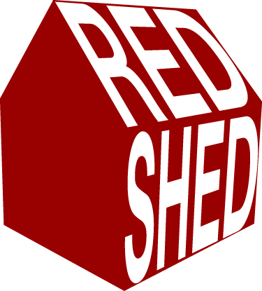 RED SHED PRINT SHOP