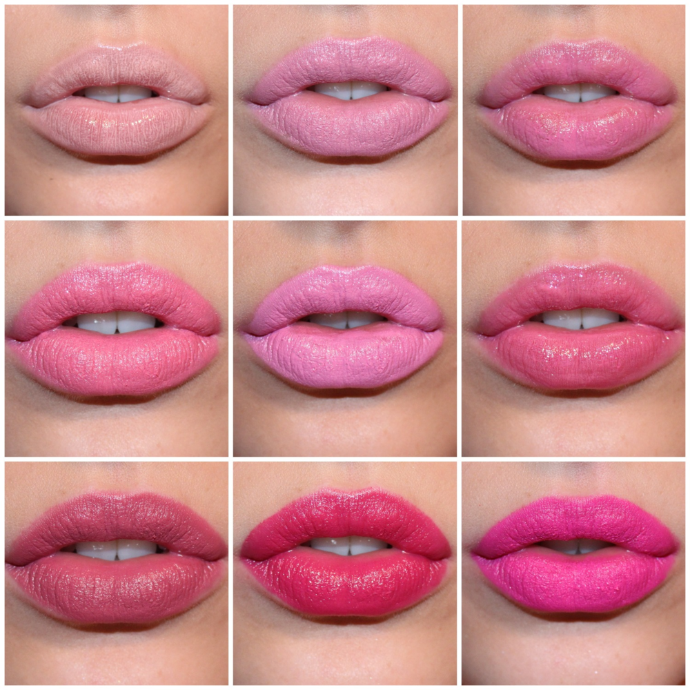 An Almost Definitive Guide to Lipstick — Faces by Lauren