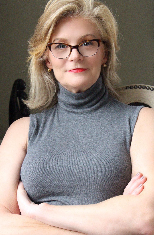 Jackie, Professional Headshots, 2017
