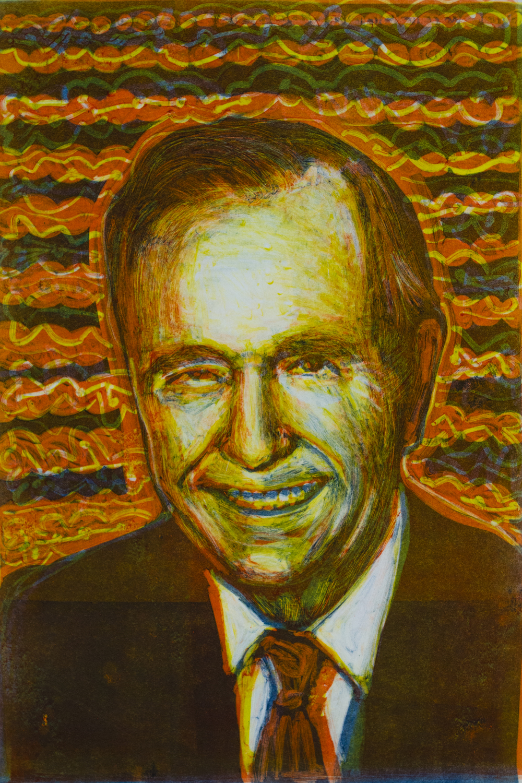 Bush, G.H.W.