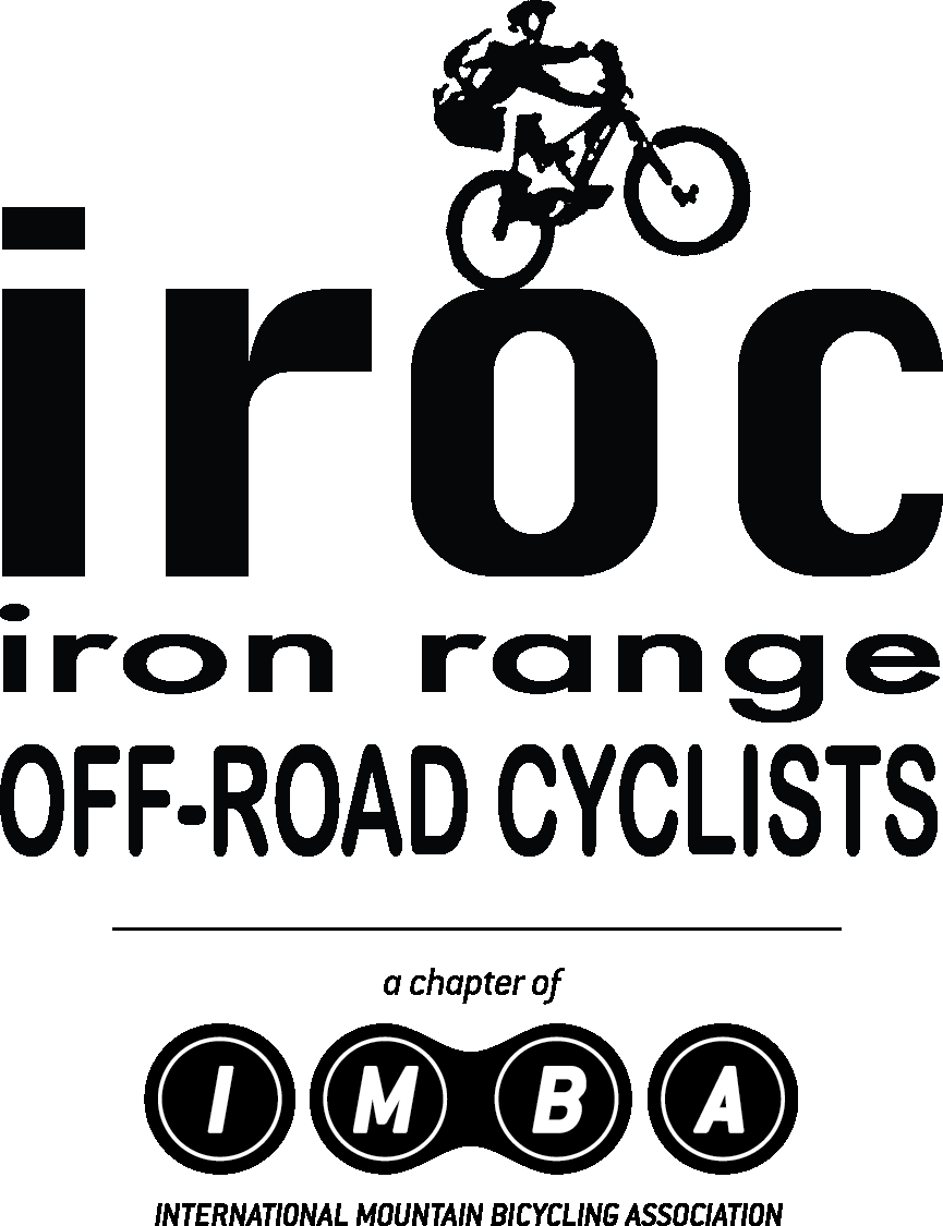 Iron Range Off-Road Cyclists