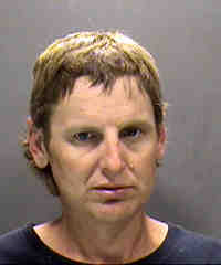 Jack L. Cook Jr. W/M (08/04/69) 507 Kumquat Ct. Charge: Possession of a Designer Drug