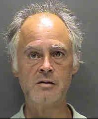 Danny Limongelli Charge: Purchase of Marijuana