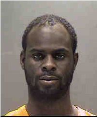 Tavaris C. Edwards   DOB (05/21/86) 1083 Colleton Drive, Sarasota Possession of Marijuana less than 20 Grams Trafficking in Heroin 4-14 Grams Trafficking in Cocaine 28-200 Grams