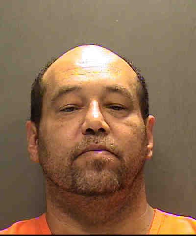 Michael Capo DOB 02-13-68 890 42nd Street Sarasota, Florida Charge Solicitation for Prostitution