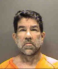 Steven Walters, 50, of Longboat Key, has been charged with aggravated battery with a deadly weapon and tampering with evidence