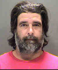 Shawn A. Fescemyer, DOB 12-02-72 4814 30th Street Ct. East Bradenton, Florida Charge  Solicitation for Prostitution