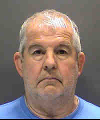 David J Yoder, 61 3869 TR 162, Sugar Creek, Ohio Charge: Solicitation for Prostitution