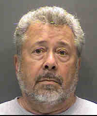 Garry F. McCulloch, 70 800 Ben Franklin Drive, Sarasota Charge: Solicitation for Prostitution