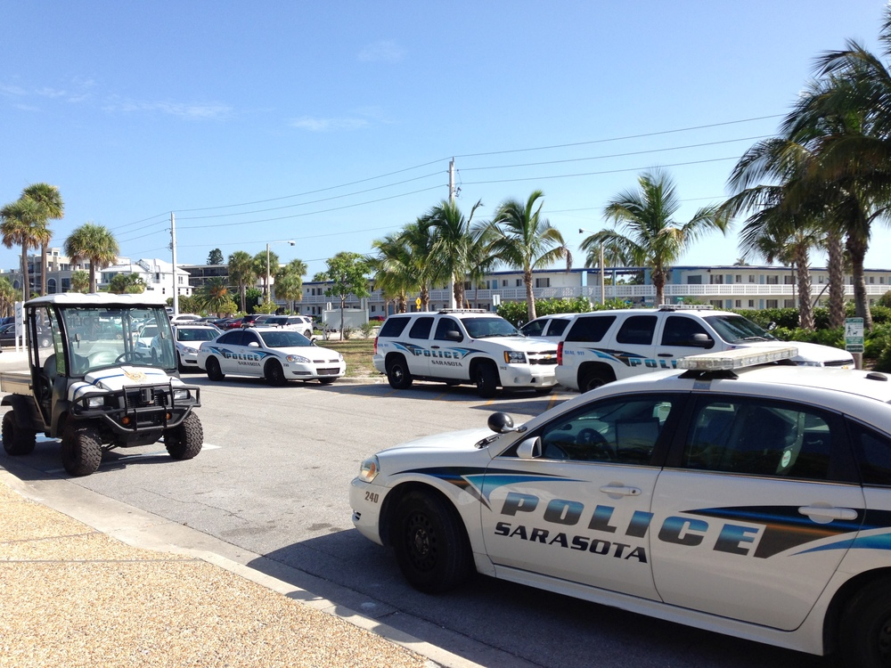 Sarasota Powerboat Grand Prix Safety Reminders & Road Closures — Sarasota Police Department