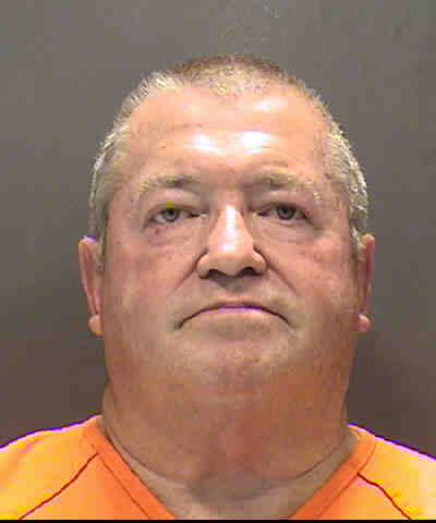 Larry Kramer, 64 314 65th Ave E, Bradenton Charge:  Solicitation of Prostitution
